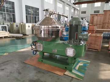 Κίνα Bowl Type Industrial Oil Separator Machine For Vegetable Oil Refining εργοστάσιο