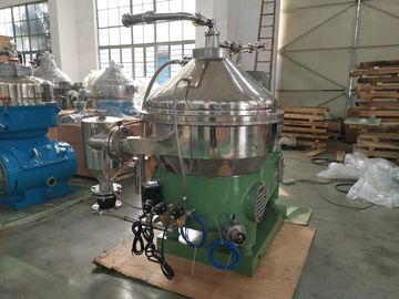 Κίνα Centrifuge Bag Filter System , Liquid Filter Housing 5000-15000 L/H εργοστάσιο